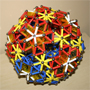 Modular Dodecahedron